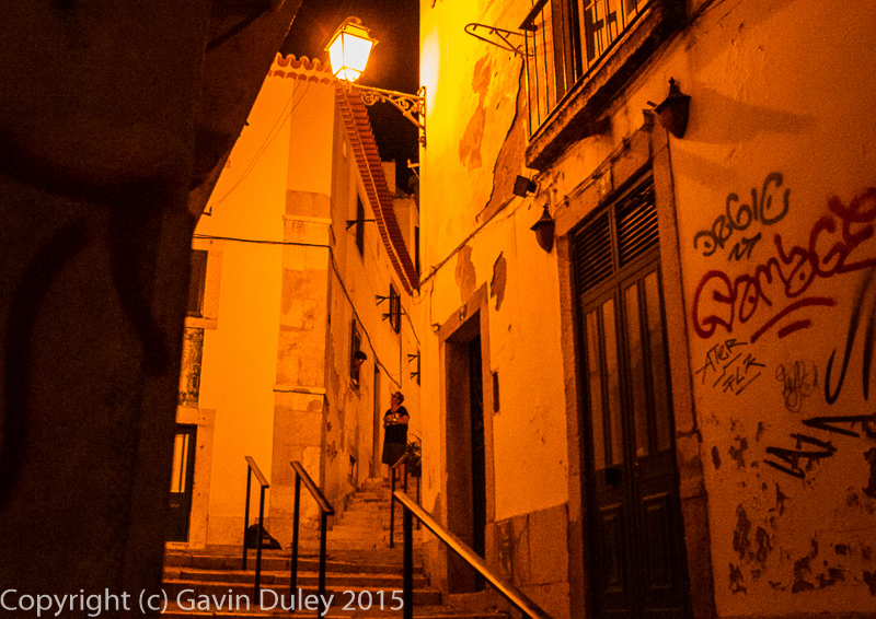 Alfama, 22nd October 2015 21:14